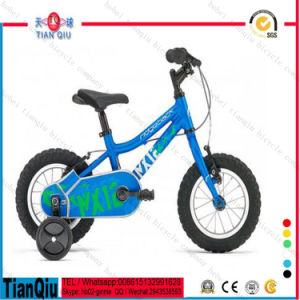 2016 Girls Boys 12 16 Inch Metal Kids Bikes Children Bicycle with 2 Training Wheels Riding for 3 5 Years Old pictures & photos
