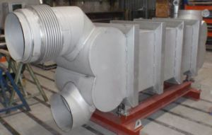 Chemical Waste Heat Recovery Exchanger pictures & photos