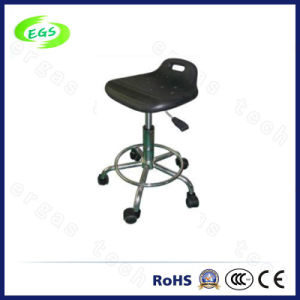 PU Anti-Static Laboratory Chair/ESD Stool (EGS-328-G1HD) pictures & photos