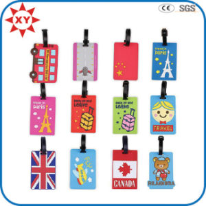 Travel Luggage Tag, Travel Luggage Label pictures & photos