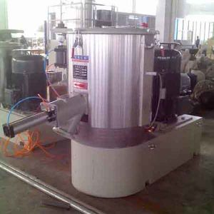SRL-Z500-1000 Cooling Hoting Plastic Mixer Machine Resin Mixing Machine
