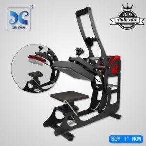 Auto-open Cap & Label Heat Press Machine CP2815 pictures & photos