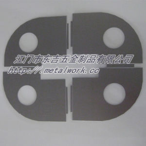 Manufacturer in Sheet Metal Fabrication of Brass Wire Cut pictures & photos