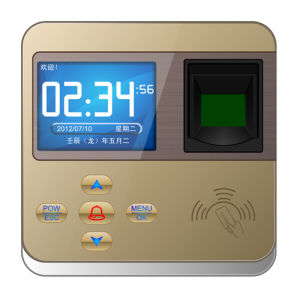 Biometric Fingerprint Standalone Access Control pictures & photos