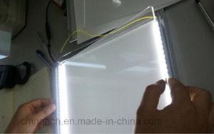 Laser Engraving Light Guide Panel