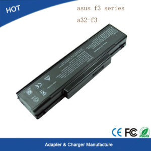 Laptop Battery for Asus A32-F3 A33-F3 A32-Z94 ID9 Squ-528 S62jm pictures & photos