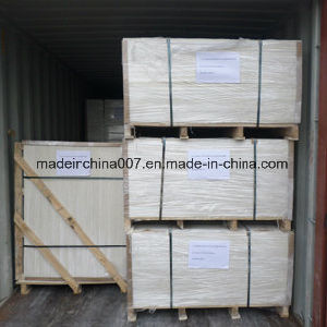 Eco-Friendly Fireproof Shock Resistant Wall Paneling Magnesium Oxide Board pictures & photos