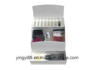 New Acrylic Eyelash Extension Organizer with 8 Lash Tile Trays pictures & photos