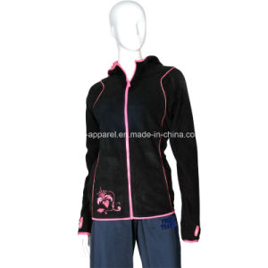 High Quality New Design Women′s Winter Jacket pictures & photos