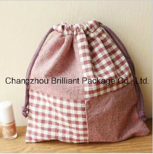 Multi-Colors Drawstring Cosmetic Bag for Traveling pictures & photos