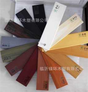 Decoration Material WPC Board pictures & photos