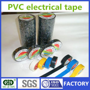 Premium Quality Adhesive PVC Electrical Insulation Tape pictures & photos