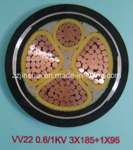 Steel Tape Armoured Power Cable pictures & photos