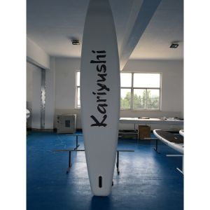 High Performance Inflatable Surfboard and Yoga Board pictures & photos