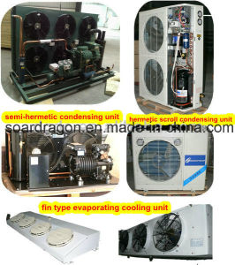 Cold Room Equipment with Fireproofing pictures & photos