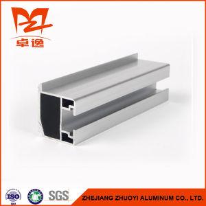 Anodized Aluminum Profile for Elvator, Extrusion Aluminium Profiles pictures & photos