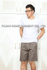 Inone 053 Mens Swim Casual Short Pants Board Shorts pictures & photos
