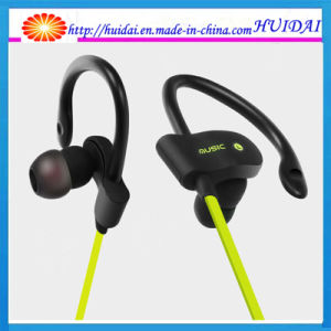 Fashion Sprots Bluetooth 4.1 Version Earphone with Mic and Remote Bluetooth Earphone pictures & photos