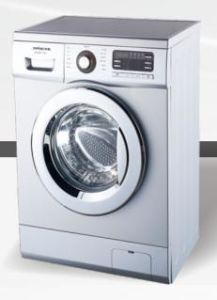 8kg Front Loading Fully Automatic Washing Machine pictures & photos