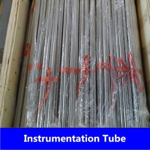 ASTM A269 1.4301 Stainless Steel Instrument Tube