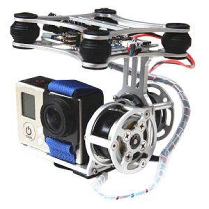 Light-2D Brushless Gimbal W/Motor&Controller for Dji Phantom