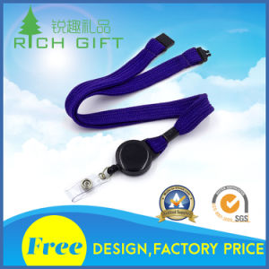 Promotional Cheap Custom High Quality Fine Fashion Lanyard pictures & photos