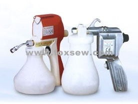 Textile Cleaning Spray Gun (FX180A Series) pictures & photos