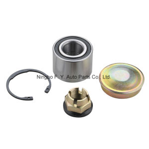 Wheel Bearing Kit (OE Ref: 77 01 465 735) for Renaul pictures & photos