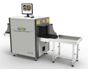 X Ray Baggage Scanner - Direct Manufacturer pictures & photos