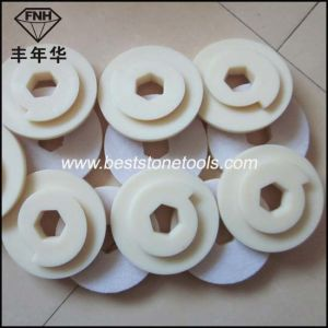 Sp-5 Polishing Pads Backer and Snail Lock pictures & photos