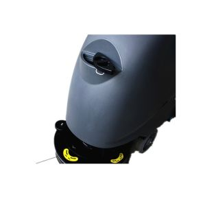 Auto Walk Behind Floor Scrubber for Sale Fs45 pictures & photos