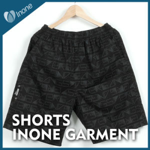 Inone 054 Mens Swim Casual Short Pants Board Shorts pictures & photos