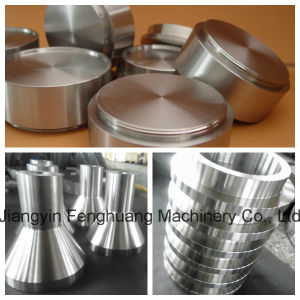 Inconel X-750 Forging Bar and Cylinder Forged pictures & photos