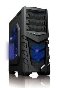 Gaming PC ATX Case (9530) pictures & photos