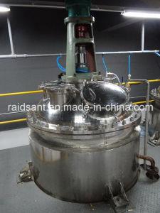 Melting Recator of Steel Belt Pelletizer pictures & photos