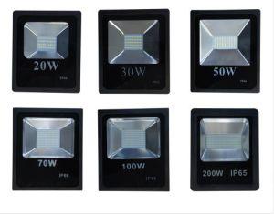 Outdoor Light 30W 50W 100W 150W 200W LED Flood Light pictures & photos