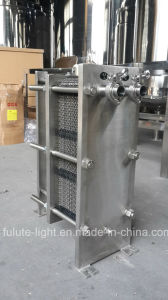 Sanitary Stainless Steel Plate Heat Exchanger pictures & photos