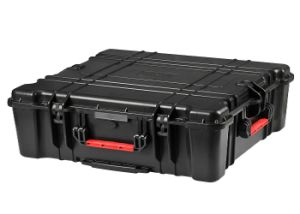 China Manufacturer ABS Plastic IP67 Watertight Small Instrument Case pictures & photos