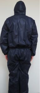 Disposable Coverall with CE Certificate pictures & photos