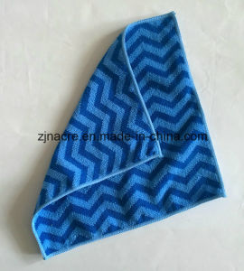 Microfiber Kitchen Cleaning Towels pictures & photos