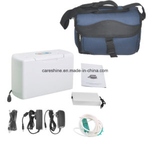 Portable Oxygen Concentrator for Home and Travel (400006) -Fanny pictures & photos