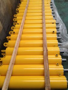 Special Vehicle Hydraulic Cylinder Factory pictures & photos