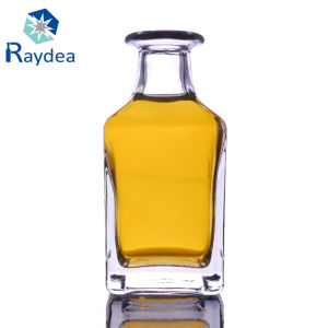 150cc Square Aromatherapy Glass Bottle pictures & photos