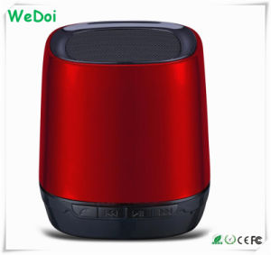 Professional Portable Bluetooth Subwoofer Speaker with High Quality (WY-SP06) pictures & photos
