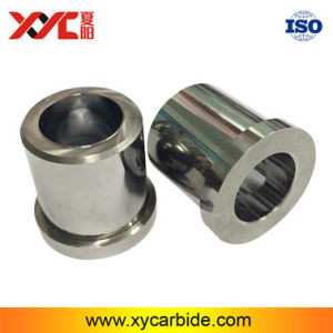 Precision Metal Working Industrial Bushes with Well Polished Surface pictures & photos