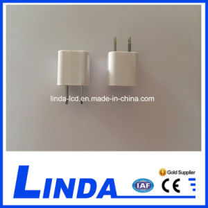 Mobile Phone USB Charger for iPhone Wall Charger pictures & photos