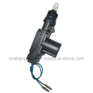 Gun Type Actuator for Coffee/Beverage Dispenser pictures & photos