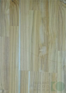 Teak Finger Joint Board for Furniture pictures & photos