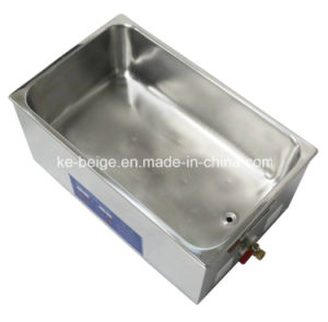 22L Digital Ultrasonic Cleaner Medical Ultrasound Cleaner pictures & photos