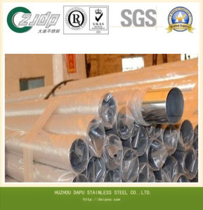 ASTM A213 A312 A268 Annealing Stainless Steel Seamless Tube/Pipe pictures & photos